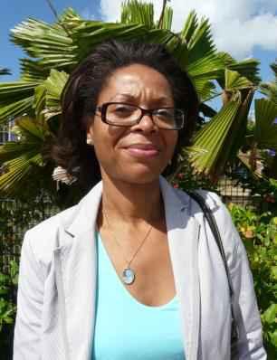 Margaret TANGER