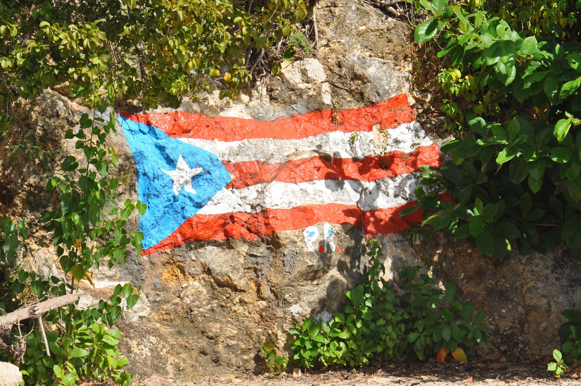 8 AVRIL 2016 – PUERTO RICO, LA GRECE DES CARAIBES